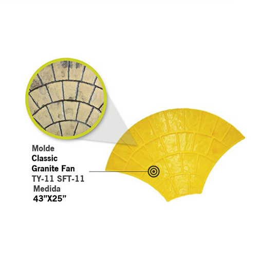 Classic-Granite-Fan